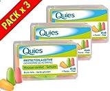 Quies - Protection
