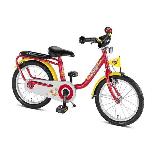 Puky 16 Z6 red (Frame size: 29 cm) childrens bikes 12 inch