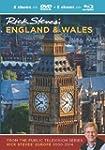 Rick Steves' England & Wales DVD & Bl...