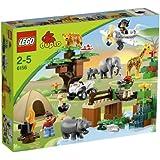 LEGO DUPLO Photo Safari