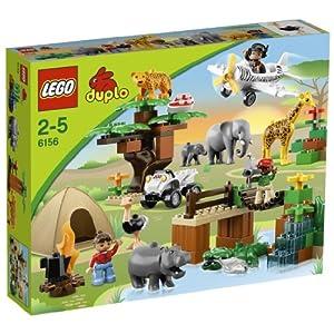 LEGO DUPLO 6156: Photo Safari