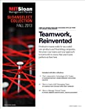 img - for Teamwork, Reinvented -- Article Collection book / textbook / text book