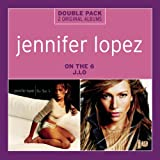 Jennifer Lopez On The 6/J. Lo
