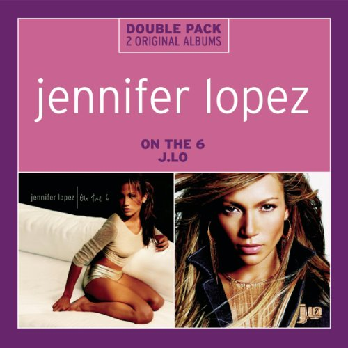 Jennifer Lopez - On The 6/J. Lo - Zortam Music
