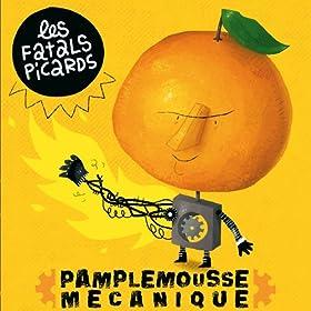 Pamplemousse Mecanique (Bonus Track)