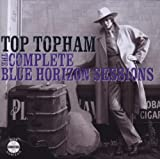 echange, troc Top Topham - Complete Blue Horizon Sessions