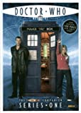 Doctor Who DOCTOR WHO MAGAZINE - SPECIAL EDITION #11 - THE DOCTOR WHO COMPANION: SERIES ONE - 2005