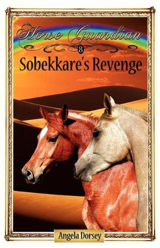 Sobekkare's Revenge (Horse Guardian)