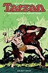 Edgar Rice Burroughs' Tarzan: The Com...