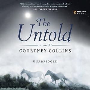 The Untold Audiobook