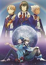 「劇場版KING OF PRISM」BDが6月発売。新作ショートアニメも収録
