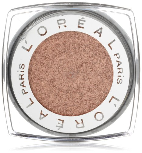 L'Oreal Paris discount duty free L'Oreal Paris Infallible 24 HR Eye Shadow, Amber Rush, 0.12 Ounces