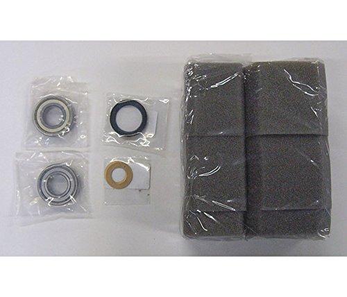 Rckit200 Fuji Regenerative Blower Rebuild Kit Fits Vfc200