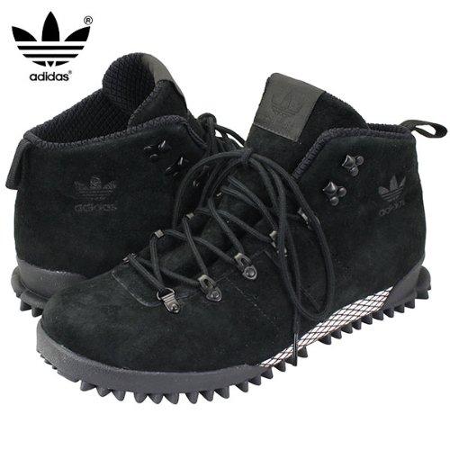 (アディダス) adidas MOUNTAIN MARATHON TR [BLACK] マウンテン マラソン 黒 スエード メンズ