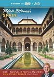 Rick Steves' 2000-2014 Spain