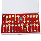 Fairy Key chain Set (24 pcs) Accessories