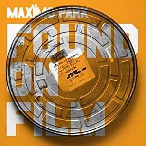 Maximo Park - Found on Film [DVD]