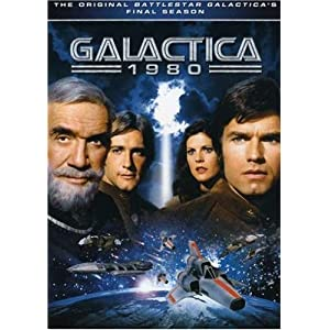 Galactica 1980: The Final Season movie