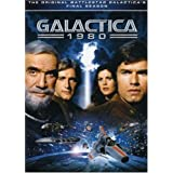 Galactica 1980: The Complete Series [Import]by Lorne Greene