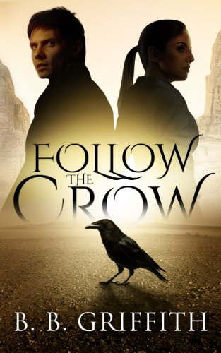 Free Kindle Book : Follow the Crow (Vanished, #1)