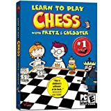 Software - Learn to Play Chess with Fritz and Chesster