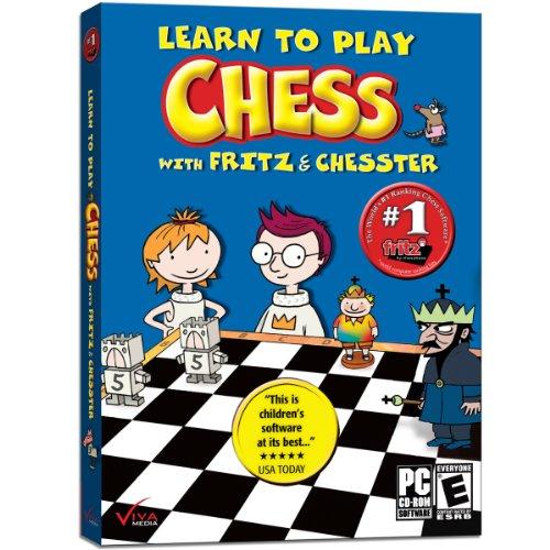learn chess: