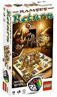 LEGO Games 3855 - Ramses Return