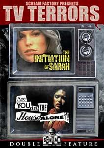 Scream Factory TV Terrors [DVD] [Region 1] [US Import] [NTSC]