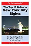 Patrick Nee Top 10 Guide to Key New York City Sights