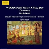 Wood: Paris Suite