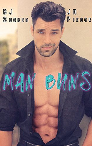 Man Buns (A Naughty Gay Bundle) PDF