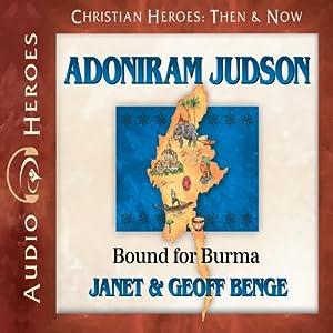 Adoniram Judson Audiobook