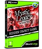 Mystic Legacy: The Great Ring (PC CD)