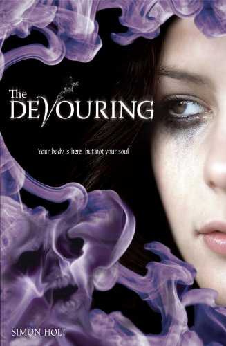 The Devouring by Simon Holt
