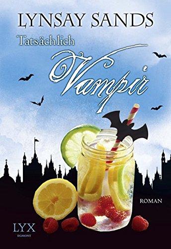 Tatsächlich ... Vampir (Argeneau)