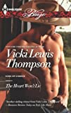 The Heart Won't Lie (Sons of Chance Series Book 12)