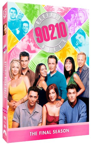 Beverly Hills 90210: The 10th and Final Season