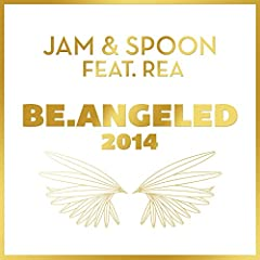 Be.Angeled (Jam & Amfree Rework / Radio Edit)