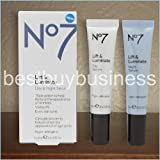 BOOTS Boots No7 Lift & Luminate Day & Night Serum, 0.5 oz