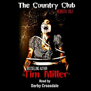 The Country Club Audiobook