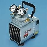 Oilless Vacuum Pump and Compressor