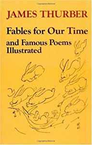 "Cover of ""Fables for Our Time"""