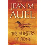 The Shelters of Stone (Earth's Children)by Jean M. Auel