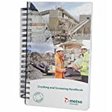 img - for Crushing and Screening Handbook book / textbook / text book