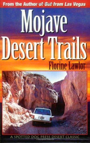 Mojave Desert Trails