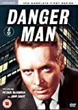 Danger Man - Series 1 [DVD] [1959]