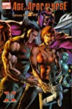 img - for X-Men Age of Apocalypse One-Shot #1 (Marvel Comics) book / textbook / text book