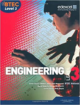 btec level 3 national engineering student book level 3