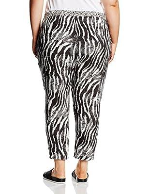 Samoon Women's Mia Casual Trouser