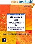 Grammar and Vocabulary for Cambridge...